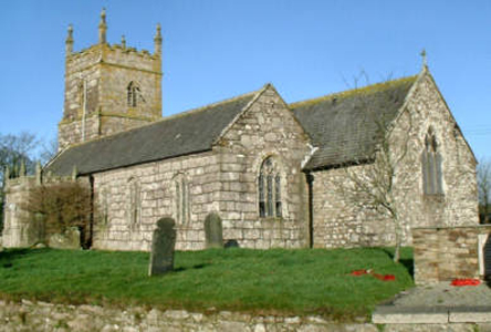 wendronchurch